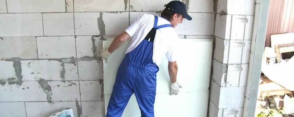 Как сделать дышащую стену